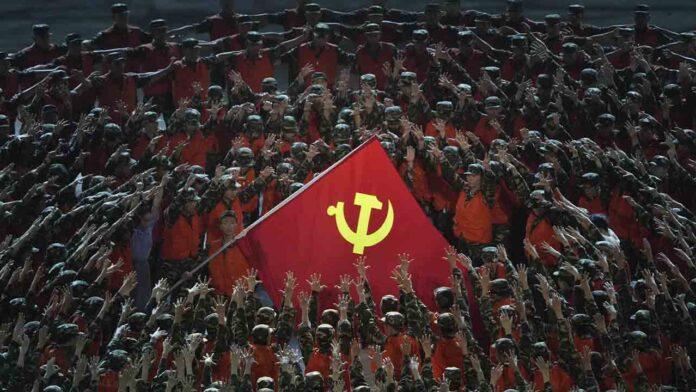 100 años del Partido Comunista de China