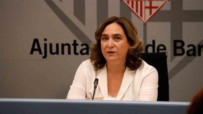 Ada Colau liderará la red de ciudades contra la crisis climática en Europa