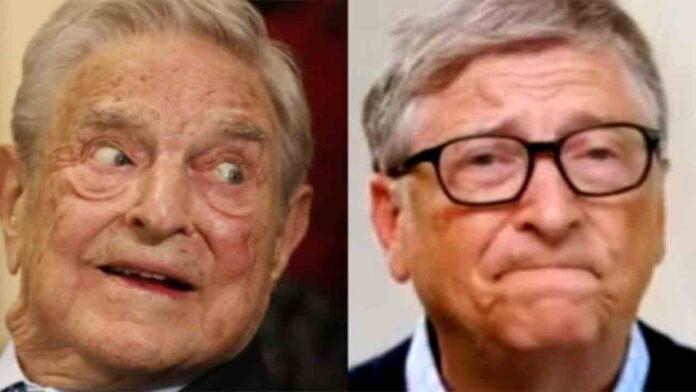 Bill Gates y George Soros compran la compañía Mologic