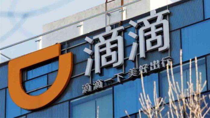 China elimina a la empresa de transportes Didi de Google Play y App Store