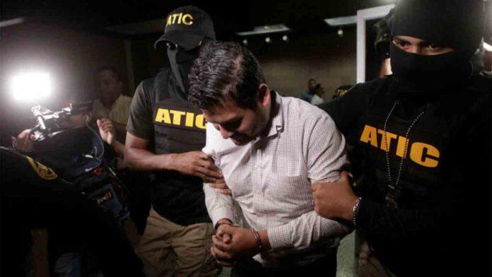 Culpable del asesinato de Berta Cáceres en ejecutivo de la constructora de Honduras