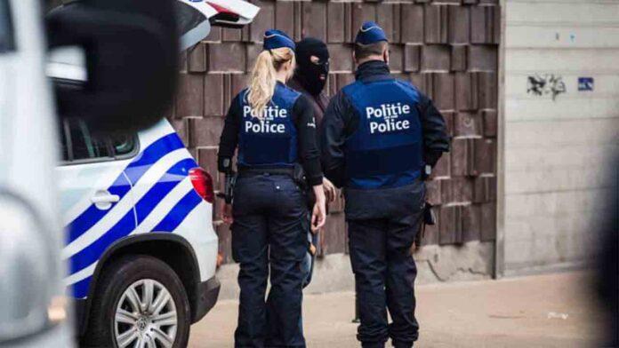 Detenido en Bélgica un yihadista condenado anteriormente en España