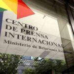El Centro de Prensa Internacional niega que 'ABC' tenga una periodista en Cuba