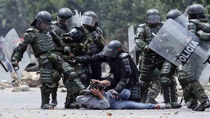 El Estado Colombiano realizó un 'Genocidio Continuado'