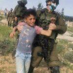 El ejército israelí mata a un niño palestino de 12 años con un tiro en el pecho
