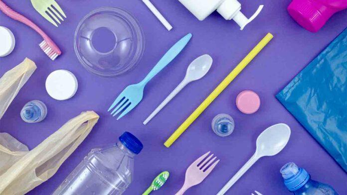 Entra en vigor la prohibición de vender plásticos desechables en la Unión Europea