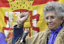 Fallece Pilar Bardem a los 82 años