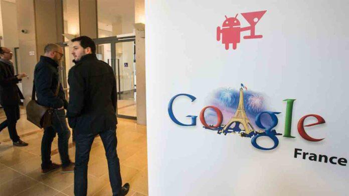 Francia multa otra vez a Google, en esta ocasión por Google News