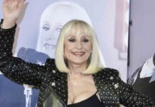 Ha muerto Raffaella Carrà, la reina de la televisión