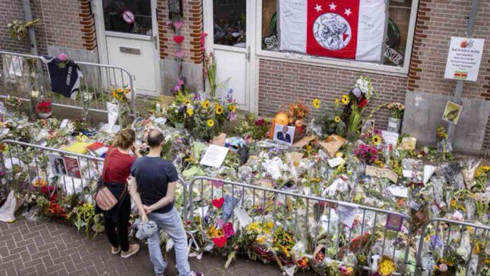 Holanda llora la muerte del periodista De Vries