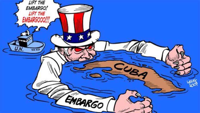 Joe Biden y la nueva Revolución de colores en Cuba