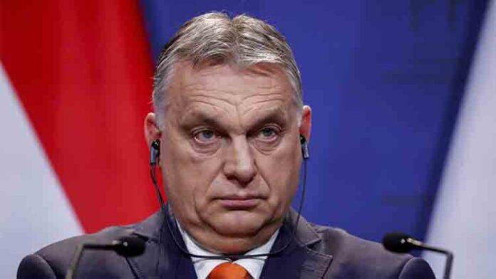 La Eurocámara insta a Ursula von der Leyen a suspender los fondos a Hungría