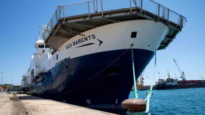 La Guardia Costera italiana retiene un barco de Médicos sin Fronteras en el puerto de Sicilia