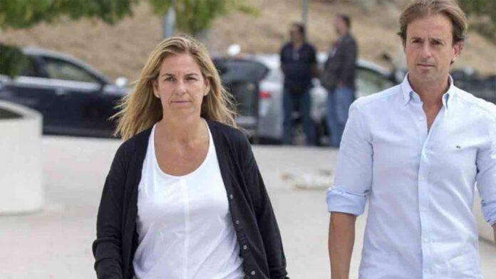 La fiscalía pide 4 años de prisión para Arantxa Sánchez Vicario