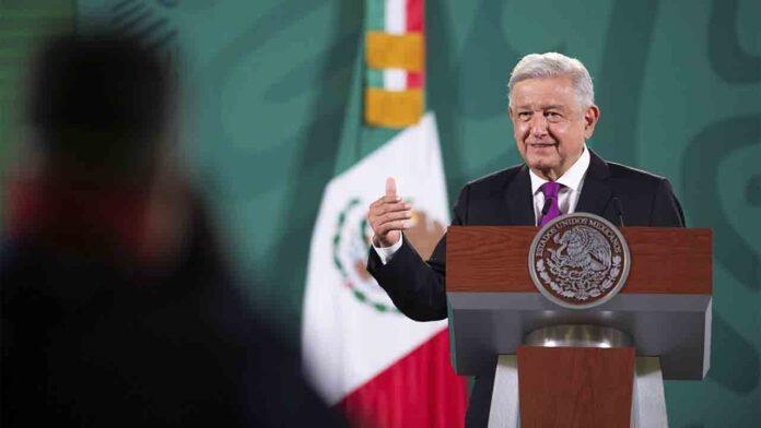 López Obrador achaca las protestas en Cuba a una manipulación exterior