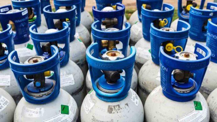 ¿Qué son los gases fluorados?