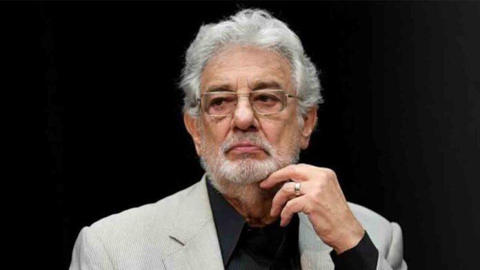 Rechazo de la Junta de Extremadura a la actuación de Plácido Domingo