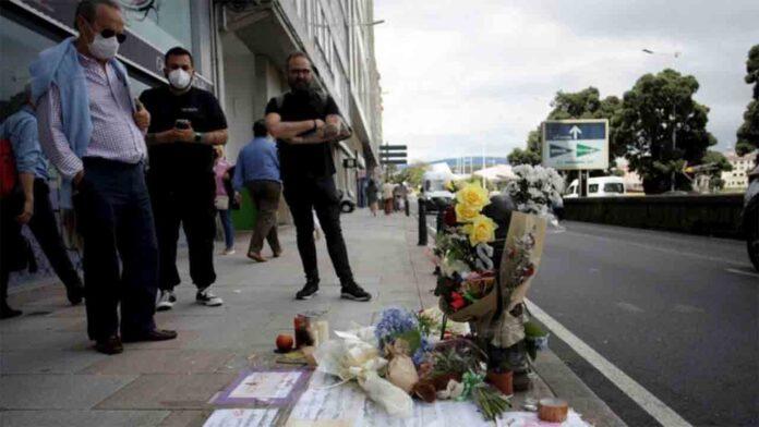 Tres detenidos como presuntos autores del asesinato de Samuel