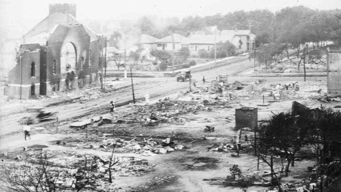 100 años de la masacre de Tulsa: La hipocresía sobre los Derechos Humanos en EEUU