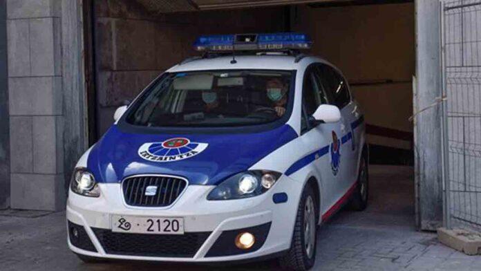 13 detenidos por la brutal paliza al joven en Amorebieta