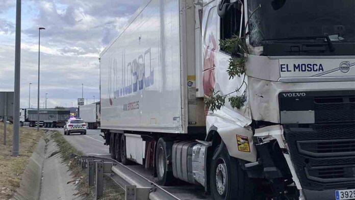 A prisión el camionero murciano por el atropello mortal de La Jonquera