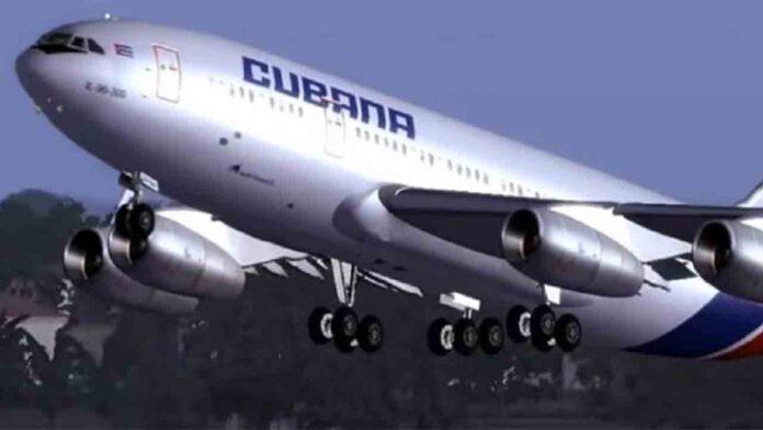 Aerolínea Cubana de Aviación continuará con los vuelos a España