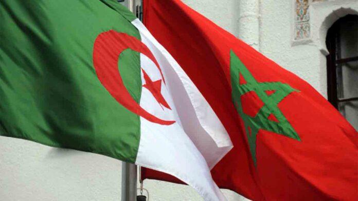 Argelia corta relaciones diplomáticas con Marruecos por 'acciones hostiles'