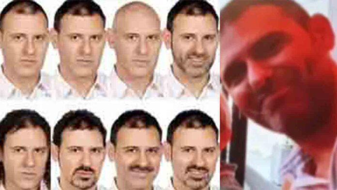 Continúa la búsqueda del padre que asesinó a su hijo en Barcelona