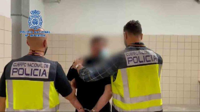 Detenido en Barcelona un miembro de la camorra Mazarella