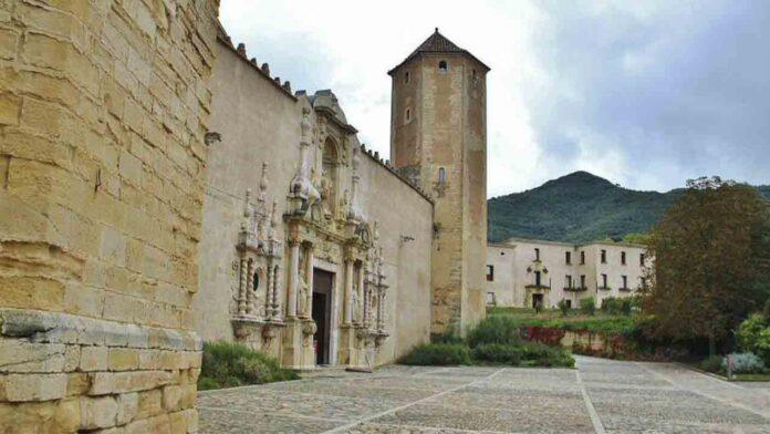 Detenido un monje del Monasterio de Poblet por abusos sexuales a una niña