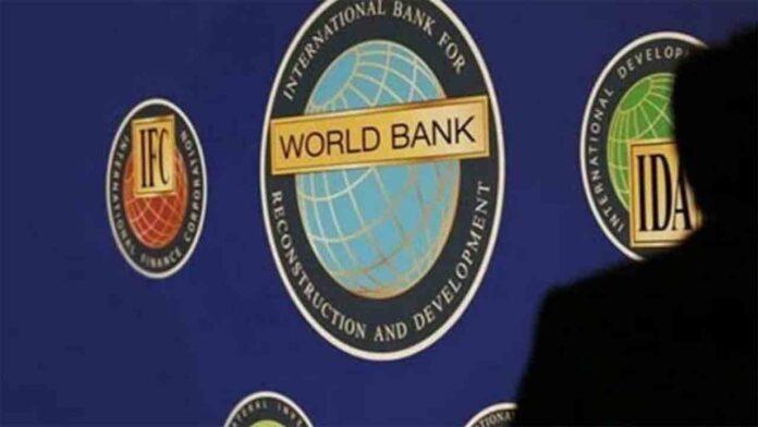 El Banco Mundial detiene la ayuda a Afganistán