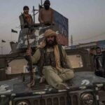 ¿Es una treta la salida de EEUU de Afganistán?