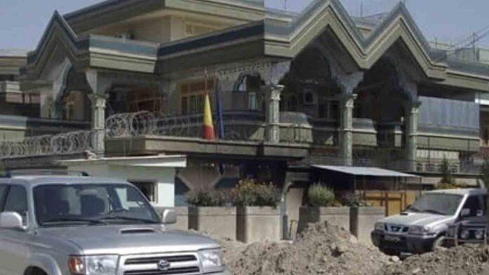 Exteriores inicia la repatriación del personal de la embajada en Kabul