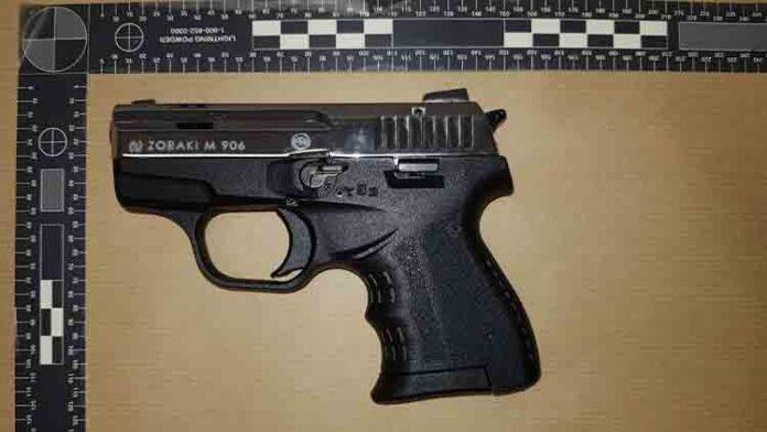 Guardia Civil y policía holandesa detienen a un radical por tráfico de armas en Rotterdam