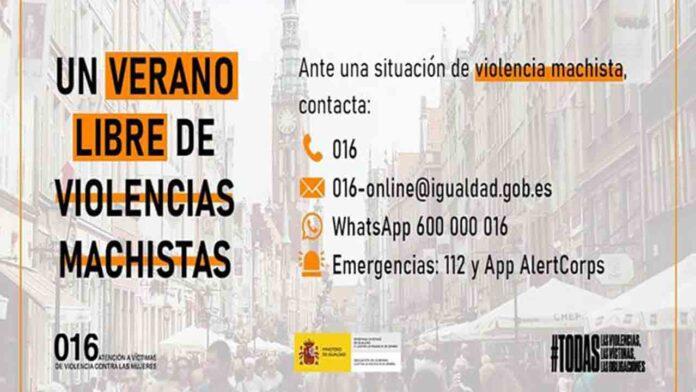 Igualdad condena un nuevo asesinato por violencia de género en Barcelona