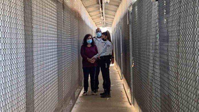 Israel suspende hasta septiembre el juicio contra la cooperante Juana Ruiz