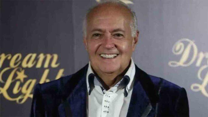 La policía estima que José Luis Moreno esconde más de 400 millones en el extranjero
