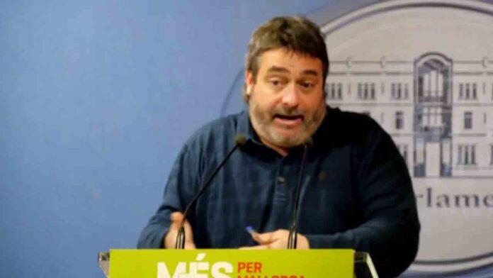 MES per Mallorca pide que la Familia Real devuelva el Palacio de Marivent
