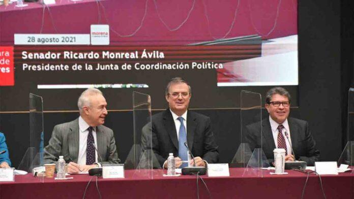 México propone dar fin a la Organización de Estados Americanos