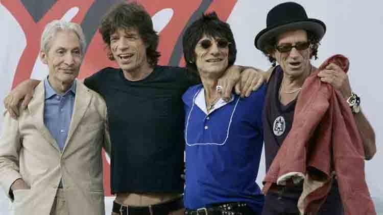 Muere Charlie Watts, batería de Rolling Stones, a los 80 años