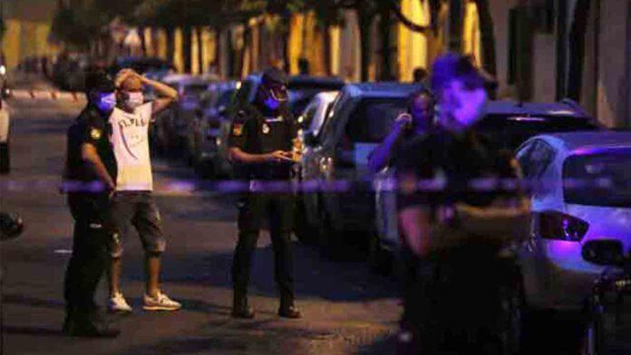 Muere una mujer en Sevilla en un nuevo caso de violencia machista