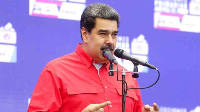 Nicolás Maduro anunciará en breve la fecha para sentarse con Guaidó