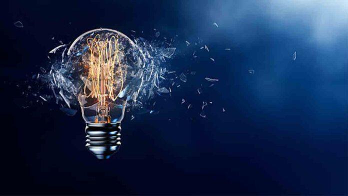 Nuevo máximo histórico del precio de la luz: 106,74 euros por MWh
