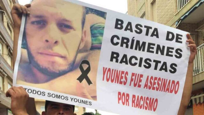 ¿Qué hay detrás de la avalancha de ataques racistas en Murcia?