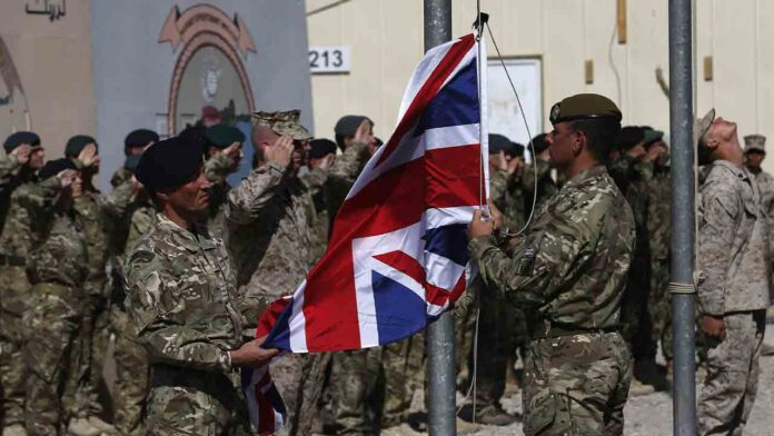 Reino Unido ha rechazado a más de 32.000 solicitantes de asilo afganos