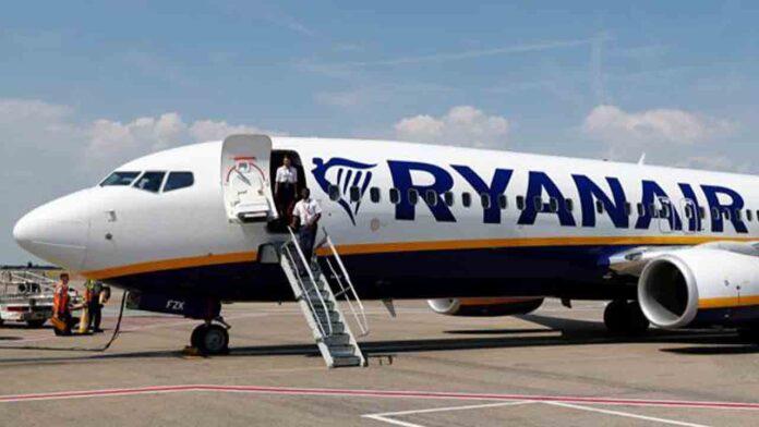 Ryanair anuncia nuevas rutas desde el aeropuerto de El Prat