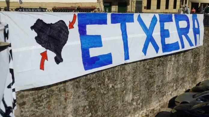 Sarek: Es hora de finalizar la política penitenciaria excepcional
