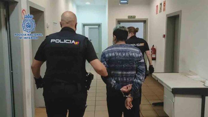 Seis investigados por secuestrar y violar en grupo a una chica en Zaragoza