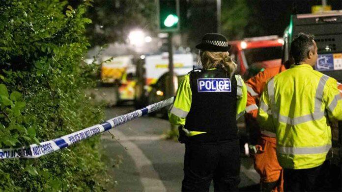 Tiroteo en Plymouth: mueren el atacante y cinco personas