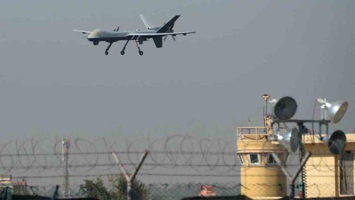 Un ataque aéreo de EEUU mata al planificador del ISIS-K en Afganistán